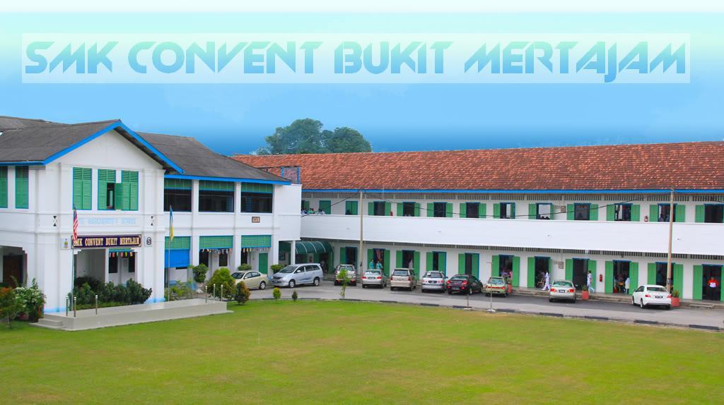 SMK Convent Bukit Mertajam